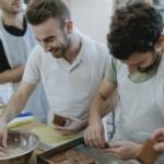 Virtual Cooking workshop
