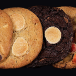 Night-time Cookie Delivery