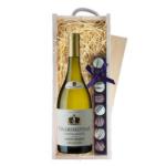 Castelbeaux Chardonnay & Truffles, Wooden Box