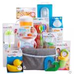 Munchkin Hello  Baby Gift Baskets