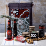 Culinary Boxes with Recipes
