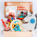 Baby gifts and toys