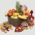 Various types of Gift Baskets